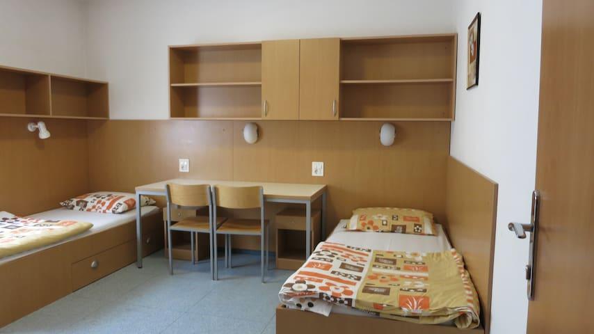 Dorm Presta in Nova Gorica - Nova Gorica - Dormitório