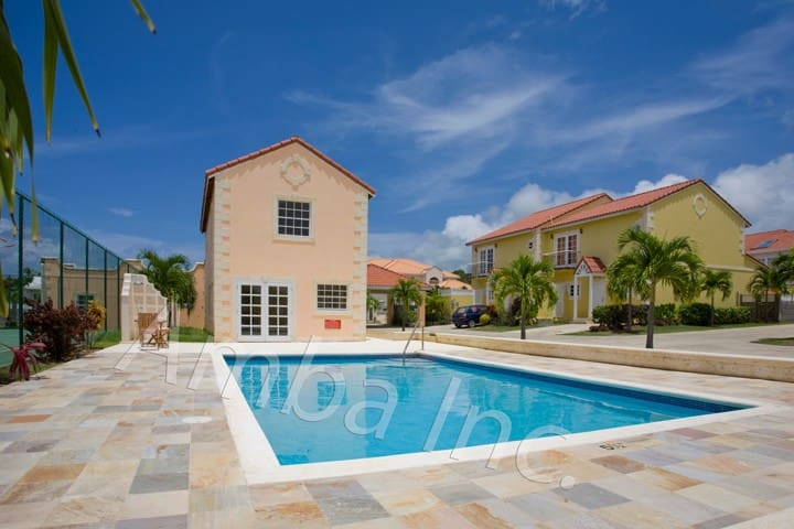 chantimel porters gate, Barbados - Porters - Appartement