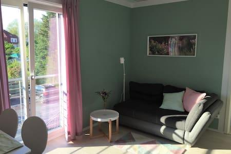 Modernes Apartment zum Wohlfühlen in Salzwedel