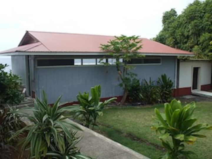 Hale Lawai'a Cottage-Kealakekua Bay
