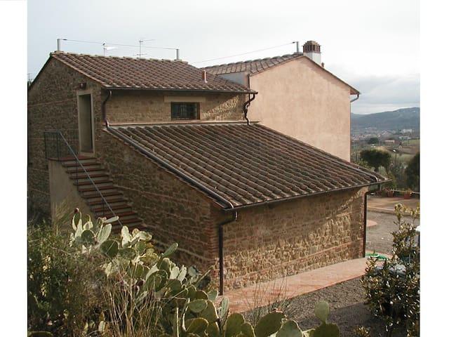 Appartamento Granaio
