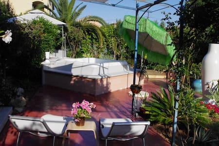 Villa provençale et SPA  - Carqueiranne