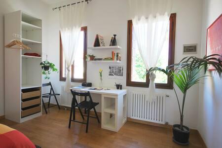 Central room in Granaio near Venice - Treviso - Talo