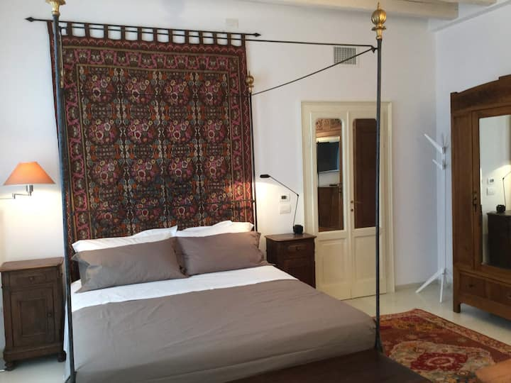 "B&B ""ledueporte"" Suite"