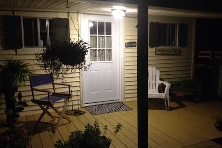 Horse Friendly Country Cottage - Covington