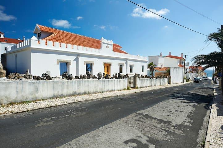 Castro Beach House Suíte 1