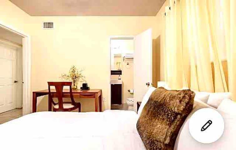 Cozy suite in Miami/Pinecrest