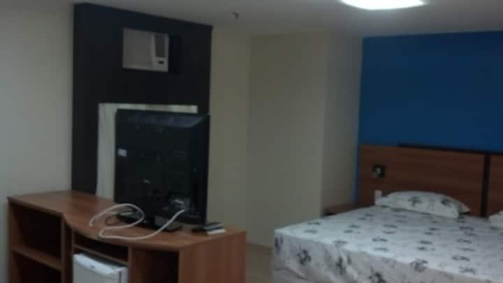 Hospede-se Confort Inn Taguatinga