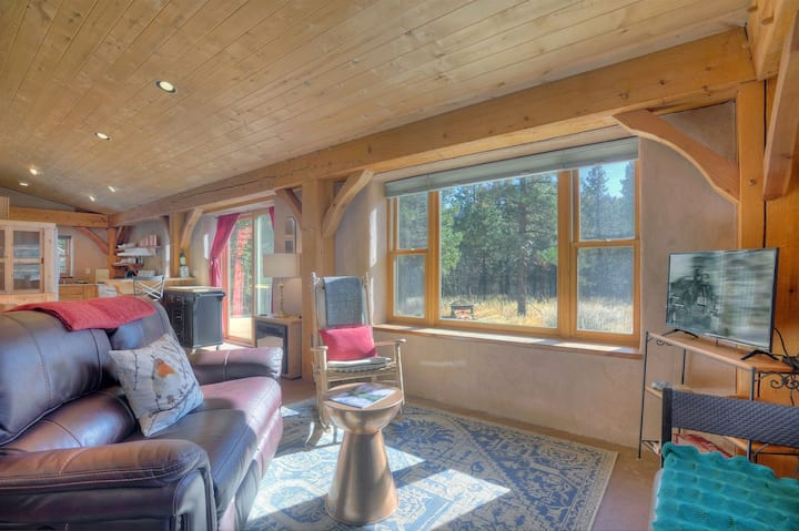 Pine Meadow Cabin in Durango Colorado
