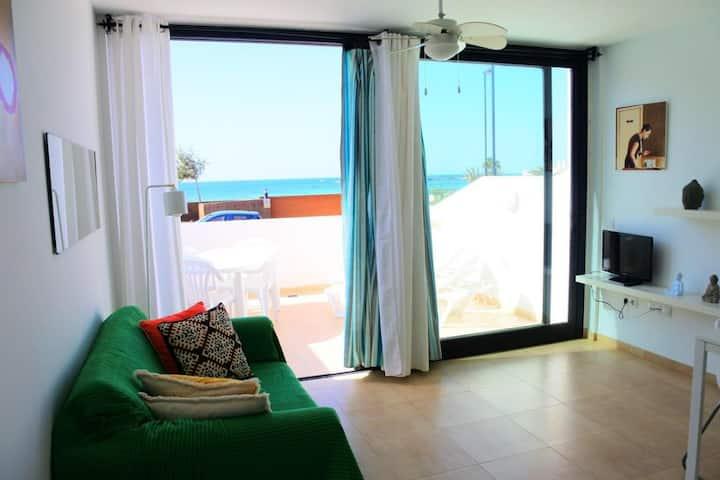 Casa Nemo Cotillo Mar