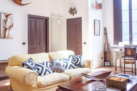 Apartment Safari - Brienno