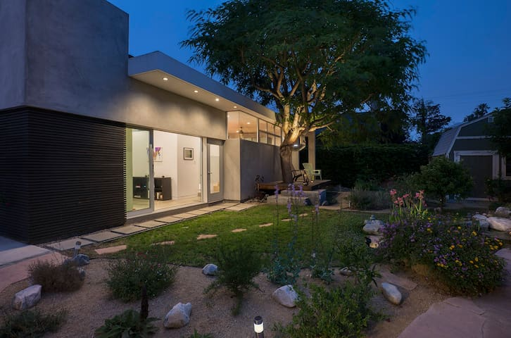 tranquil and contemporary Venice CA - Los Angeles - Rumah Tamu
