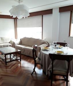 Acogedor Apartamento en el centro de Betanzos