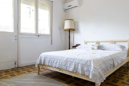 Boutique cozy apartment in the heart of Tel Aviv - תל אביב יפו - Appartamento