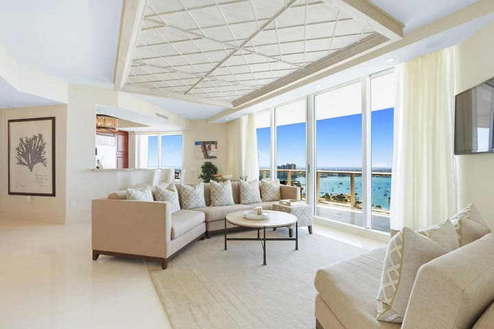 $5 Million Ritz-Carlton ★★★★★ Beach Residence - Riviera Beach - Condo