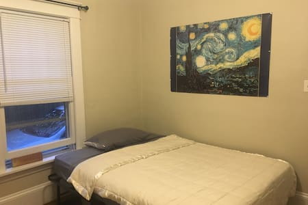 NCSU Hostel w/ Private Room - Raleigh