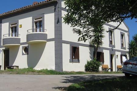 Casa en plena naturaleza en Ajo (Cantabria) - Bareyo