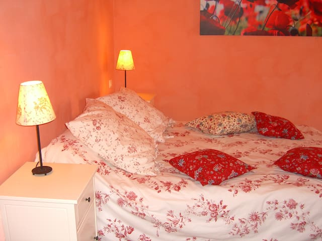 Le Mas de Larlat - Saint-Clar - Bed & Breakfast