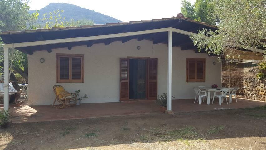 Casa Aranciotto