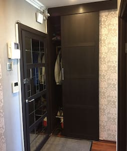 2-х комнатная квартира на Каширке
