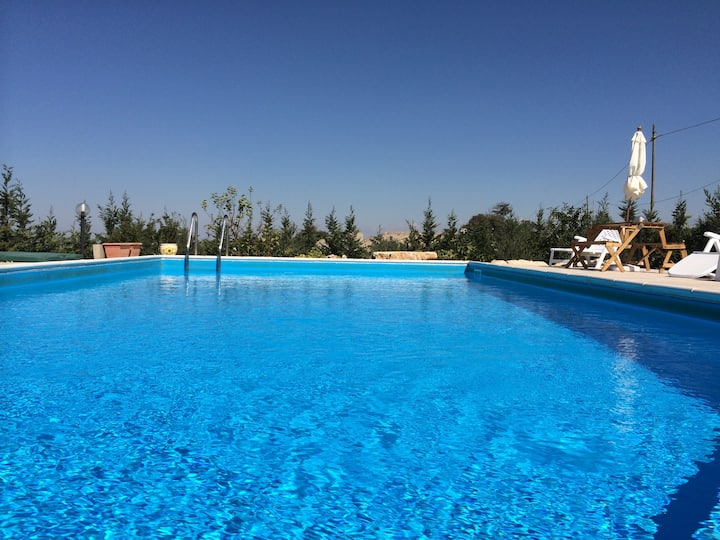 Relax & Fun in Sicily
