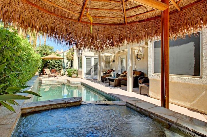 La Quinta Palapa Paradise