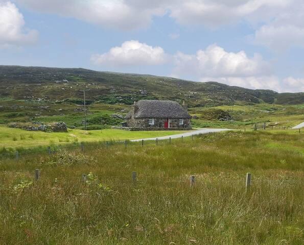 Evat Cottage (UK5897)