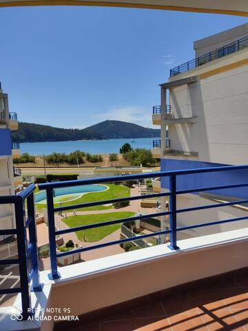 Apartamento con las mejores vistas en Cedeira
