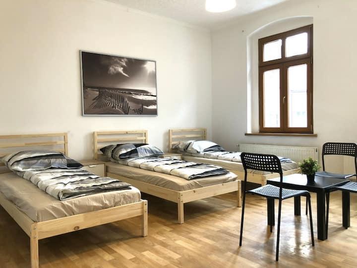 noclegWgliwicach pl - prywatne pokoje z łazienkami