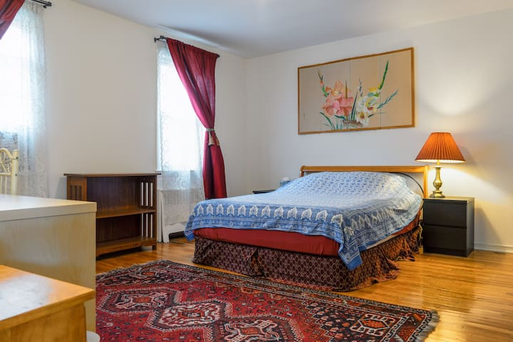 Enjoy Tarrytown - Tarrytown - Apartment