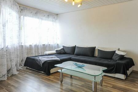 Ferienwohnung Klenk - 3 - Ostfildern - Wohnung