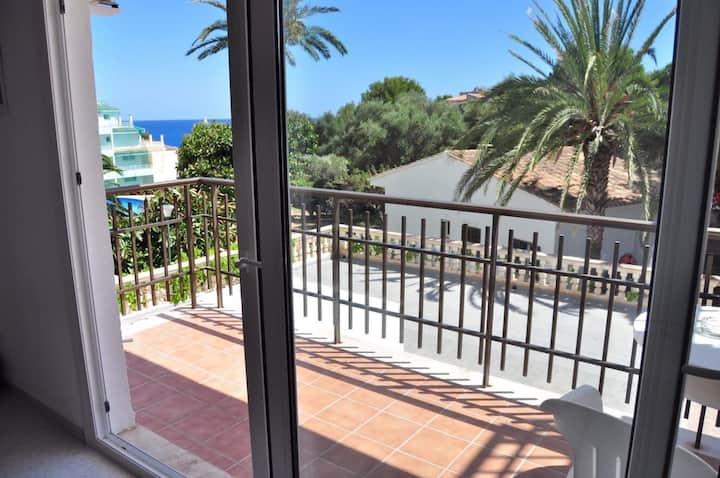 Sehr schöne Ferienwohnung auf Mallorca/Portocolom
