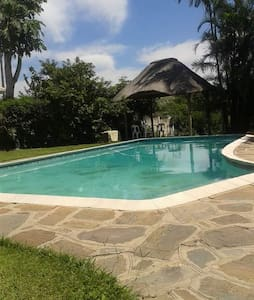 holiday guesthouse - Pinetown - Haus