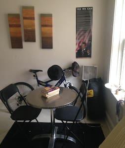 Hyde Park Studio Apartment - Чикаго
