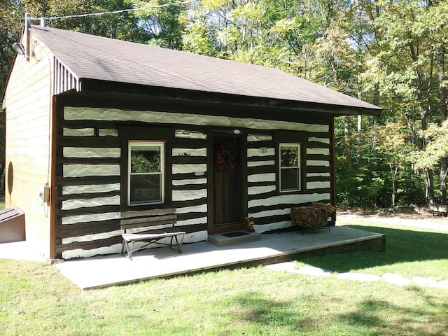 Cozy Cabin at Sugarloaf Mountain - Dickerson - Cabaña