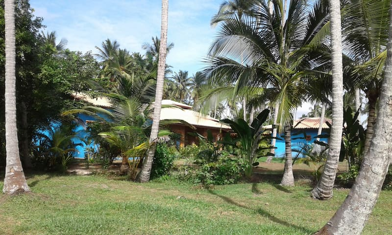 Un rêve sous les Tropiques - Guaiú - Hus