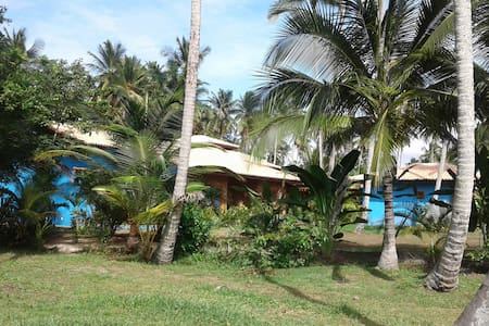 Un rêve sous les Tropiques - Guaiú - Rumah