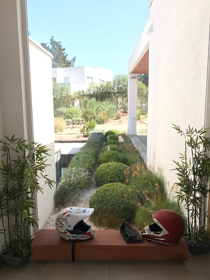 Casa en Marbella Arriba Maitencillo