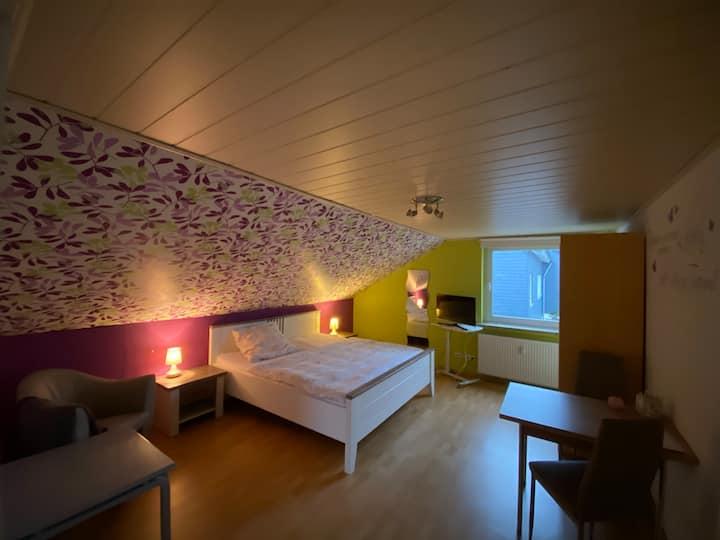 Schöne kleine Wohnung in Hagen-Berchum