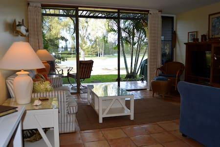 BEST HOME at TURTLE BAY, HAWAII - Townhouse