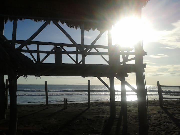 Ocean Views Guesthouse - Tortuga