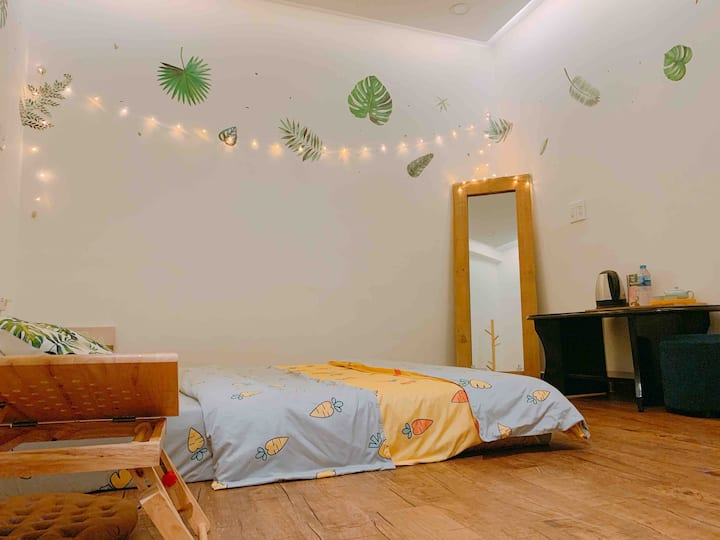 LUAS Private Cozy Home @ Central D5 w/ Free Tour