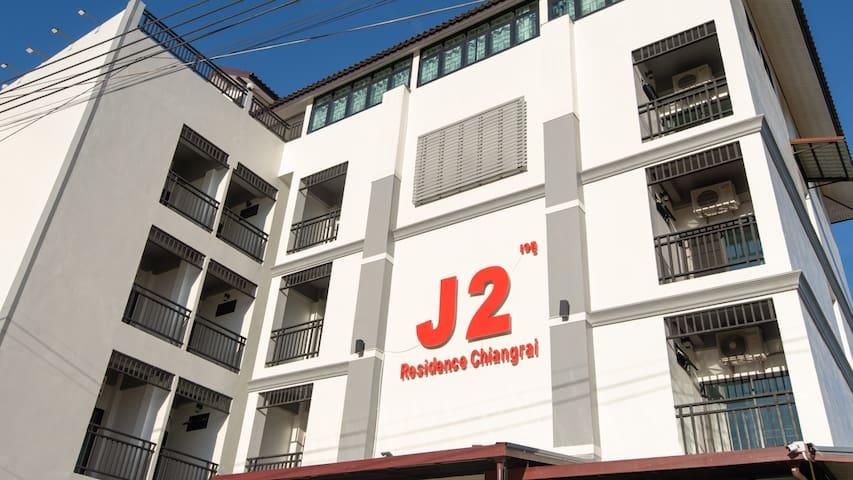 J2 residence Chiangrai