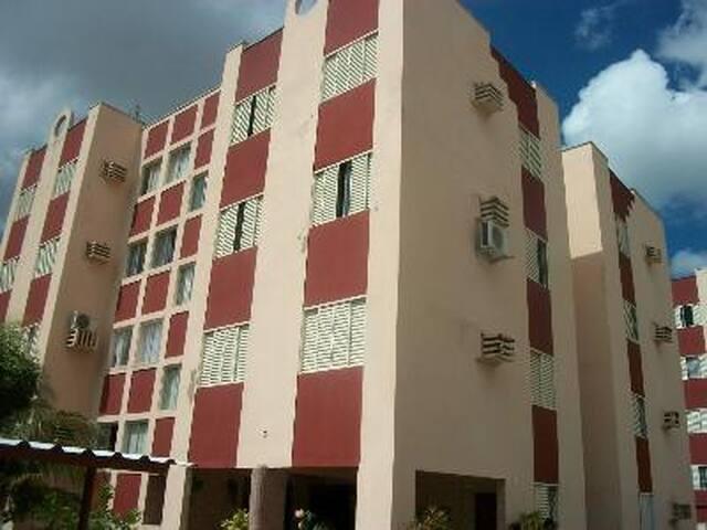 Come visit me - Cuiabá - Apartmen