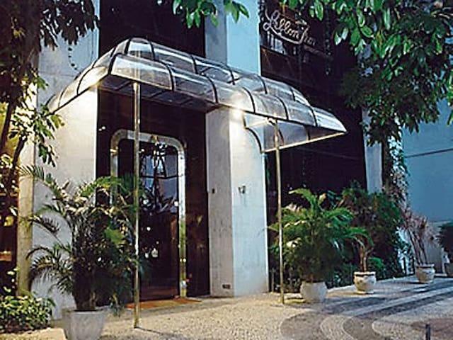 Leblon Inn Residence Service