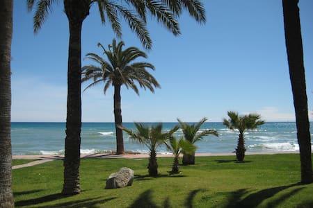 Oropesa del Mar - Castellón - Lägenhet