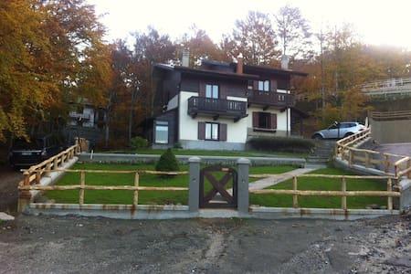Charming House Doganaccia - Doganaccia - House