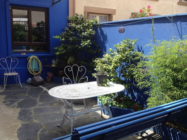 courtyard house 2 steps from Paris - Alfortville - Rumah