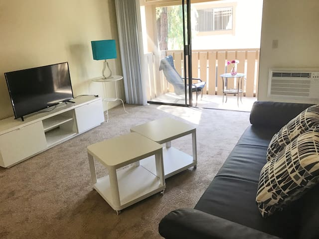 Rowland Height one bed room - Rowland Heights - Wohnung