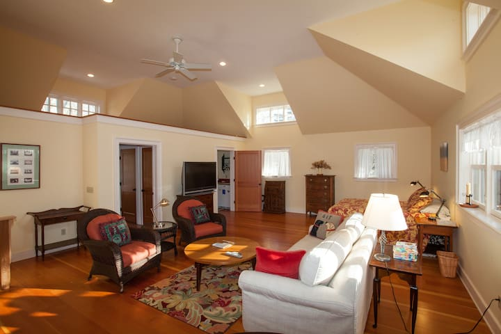 Beautiful Country Apartment NW CT - Salisbury - อพาร์ทเมนท์